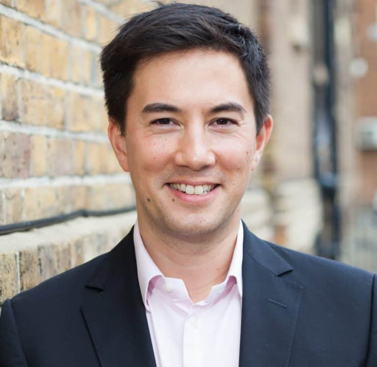 Matt Cheung - Clarasys - Climb in Consulting Podcast