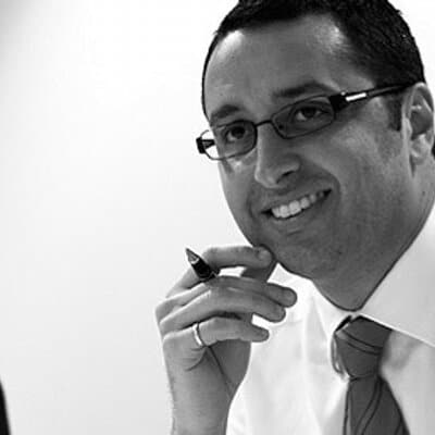 Mohamed Mansour - Baringa - Climb in Consulting