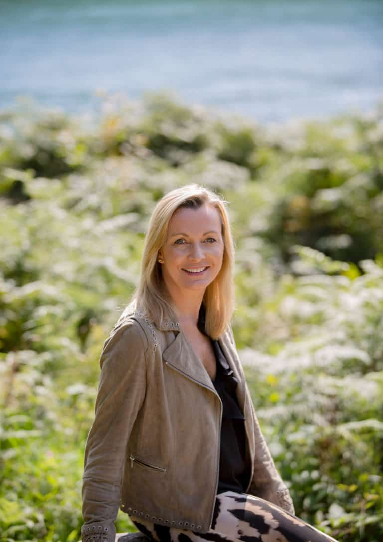 Suzie Thompson - Oystercatchers - Climb in Consulting Podcast