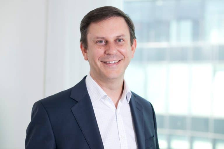 David Lancefield - Strategy& - PWC Partner - Climb in Consulting
