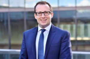 Nigel Walsh - Deloitte Digital - Climb in Consulting