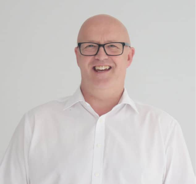 Iain Martin Moonpig Climb in Consulting Podcast