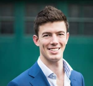 Nick Synnott - Hosting a Podcast - Climb in Consulting Podcast