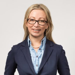 Episode 53 - Irene Molodtsov - Sia Partners - Climb in Consulting Podcast
